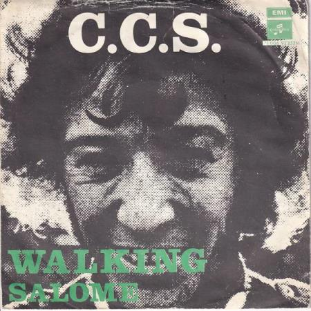 C.C.S. - Walking / Salome - NORSK
