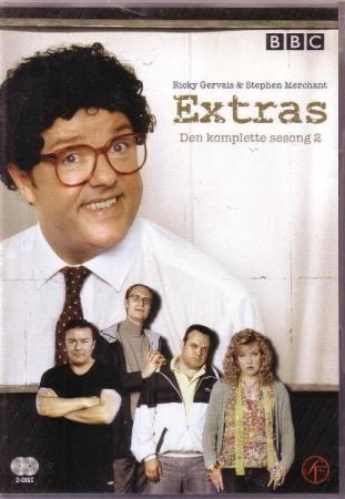 Extras - Sesong 2