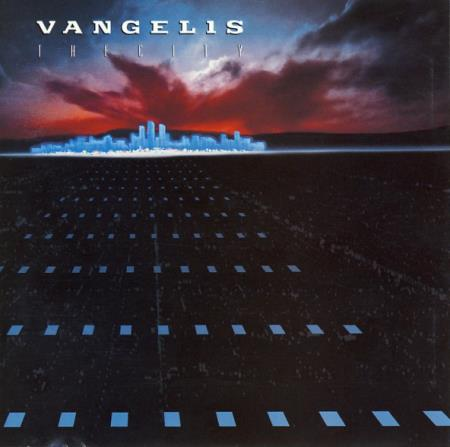Vangelis - The City - CD