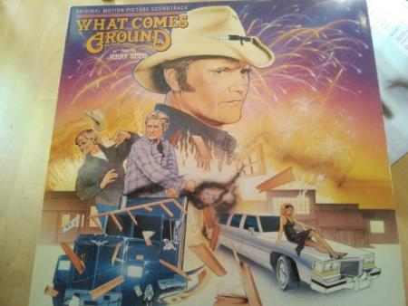 Jerry Reed m. Fl. What comes around. Bo hopkins.