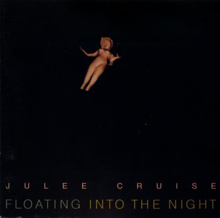 Julee Cruise - Floating Into The Night - CD