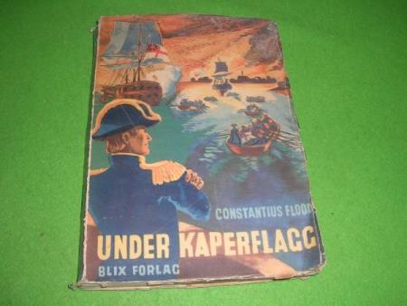 Constantius Flood - Under kaperflagg (1942)