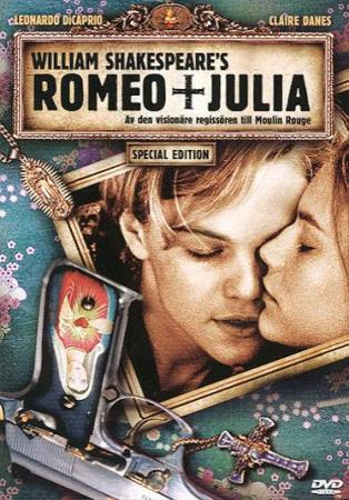 ROMEO & JULIE - SPECIAL EDITION (1996) (DVD)