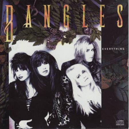 Bangles - Everything - CD - Susanna Hoffs