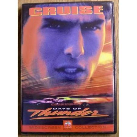 Days of Thunder - DVD