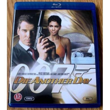 James Bond 007: Die Another Day - Blu-ray