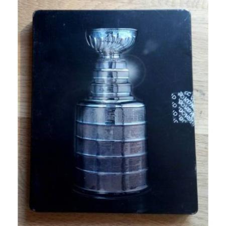 NHL 13 - Stanley Cup Edition (EA Sports) - PS3