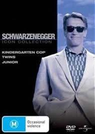 ARNOLD SCHWARZENEGGER - MOVIE COLLECTION (3 DISC) (DVD)