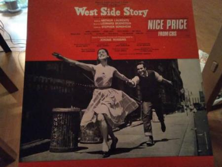 West side story. 1957.