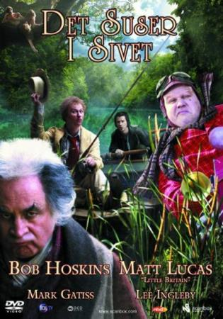 DET SUSER I SIVET (THE WIND IN THE WILLOWS) (2006) (DVD)