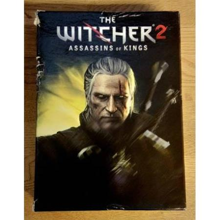 The Witcher 2 - Assassins of Kings - Premium Edition - PC