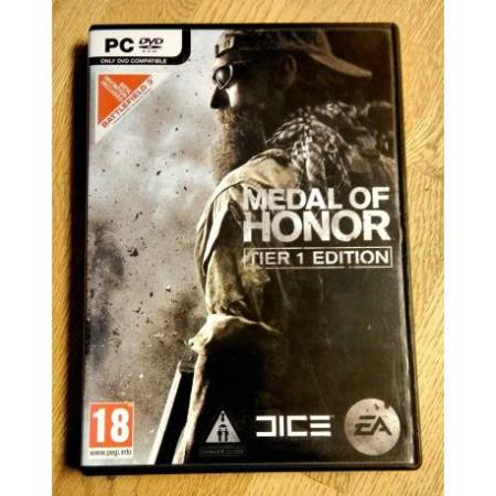Medal of Honor - Tier 1 Edition (Dice) - PC