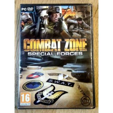 Combat Zone - Special Forces - PC