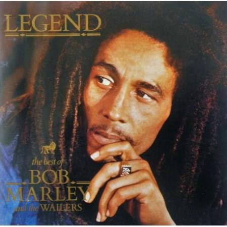 Bob Marley & The Wailers - The Best Of - CD