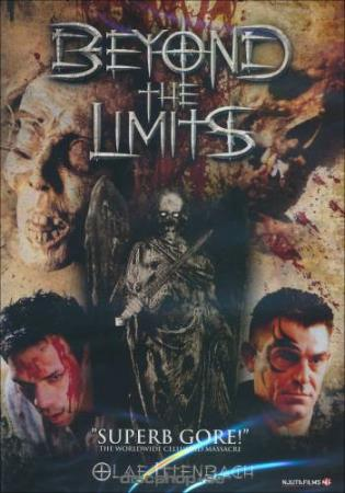 BEYOND THE LIMITS (2003) (HORROR) (DVD)