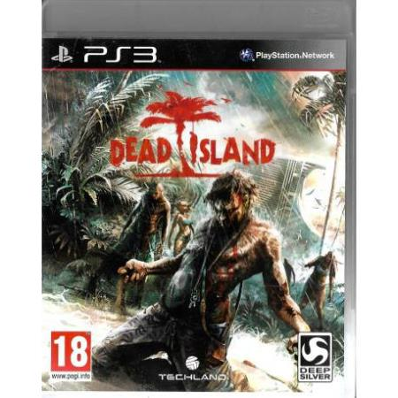 Dead Island - Game of the Year Edition - Playstation 3