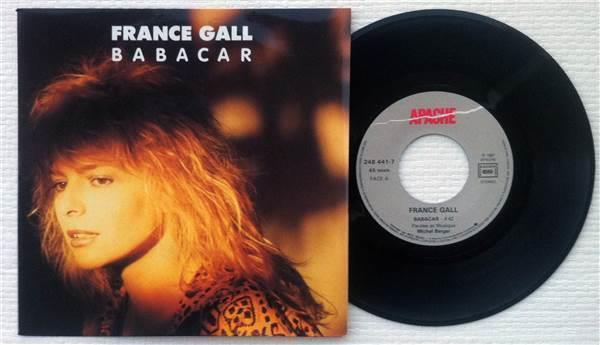 France Gall 2021