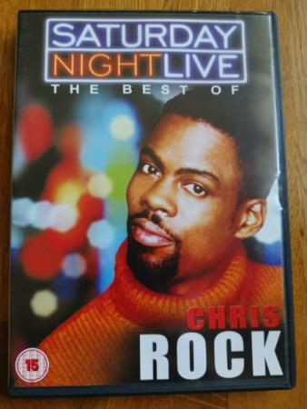 Saturday Night Live - the best of: CHRIS ROCK