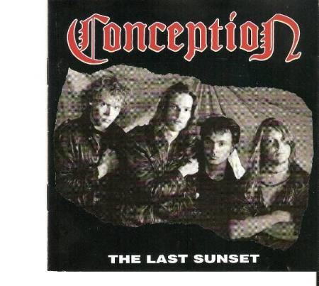 Conception - The Last Sunset - TNT Tindrum Stage Dolls