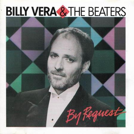Billy Vera & The Beaters - By Request - CD