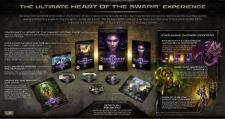 Starcraft II - Heart of the Swarm Collectors Edition [NY]