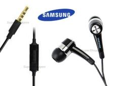 SAM ORIG In ear Headset Galaxy S3 S4 S5 S6 Gio Note Y etc