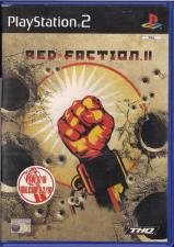 Red Faction II PS2 Playstation 2