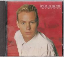 Jason Donovan - Ten Good Reasons CD 1989