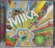 Mika - Life In Cartoon Motion CD 2007