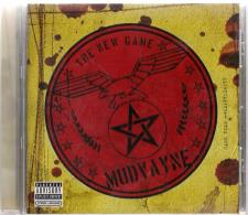 Mudvayne - The New Game CD 2008