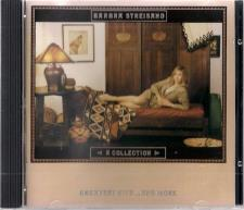 Barbra Streisand - A Collection - Greatest Hits... And More