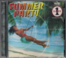 Summer Party (1999) CC Cowboys Soda Di Derre Badegjestene