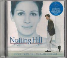 Notting Hill CD Soundtrack Filmmusikk Ronan Keating