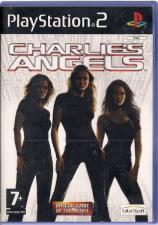 Charlies Angels PS2 Playstation 2