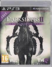 Darksiders II PS3 Playstation 3 Death Rides Pack