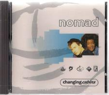 Nomad - Changing Cabins CD 1991