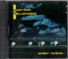 Hunters & Collectors - Ghost Nation CD 1989
