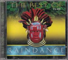 Raindance - The Best of Raindance CD 1998