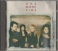 One More Time - Highland CD 1992