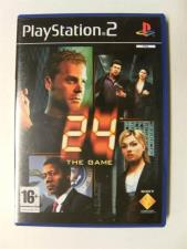 24: The Game (PS2 - M)