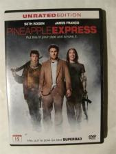 Pineapple Express (EX)