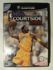 NBA Courtside 2002 (Gamecube - NM)