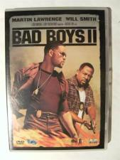 Bad Boys II 2-DVD (M)