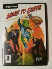Mars To Earth (PC - EX)