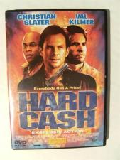 Hard Cash (EX)