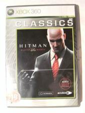 Hitman: Blood Money (Xbox360 - EX)