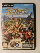 The Settlers 7: Paths To A Kingdom (PC - EX+)