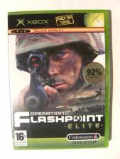 Operation Flashpoint Elite (Xbox - EX+)