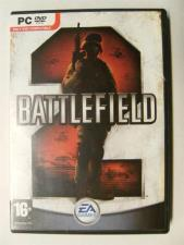 Battlefield 2 (PC - EX-)