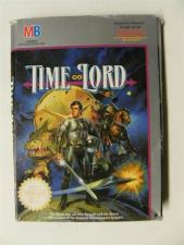 Time Lord (Nintendo NES A)